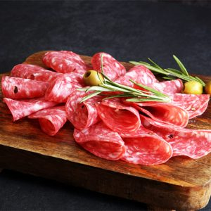 Sliced Salami -16 Slices
